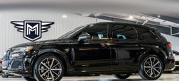 2021 Audi SQ7 4.0T quattro Premium Plus