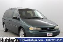 1995 Ford Windstar GL
