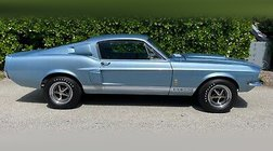 1967 Ford GT350