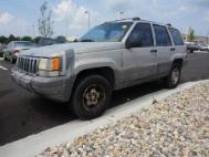 1998 Jeep Grand Cherokee Laredo