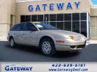 2000 Saturn S-Series SW2