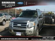 2008 Ford Expedition SSV Fleet
