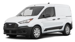 2020 Ford Transit Connect Cargo XL