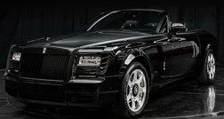 2014 Rolls-Royce Phantom Drophead Coupe Base