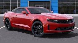 2022 Chevrolet Camaro LT