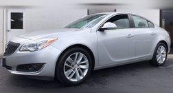 2015 Buick Regal Fleet
