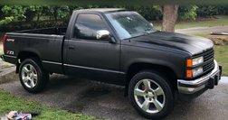 1989 Chevrolet C/K 1500 K1500