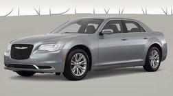 2017 Chrysler 300 S Alloy Edition