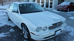 2007 Jaguar XJ-Series XJ8 L