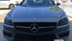 2015 Mercedes-Benz SLK-Class SLK 55 AMG