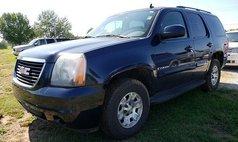 2008 GMC Yukon SLE