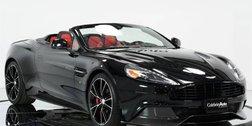 2016 Aston Martin Vanquish Standard