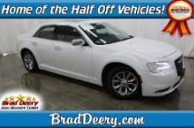 2016 Chrysler 300 Base