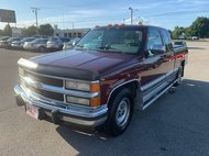 1994 Chevrolet C/K 2500 Ext. Cab 6.5-ft. Bed 2WD