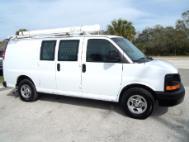 2005 Chevrolet Express Cargo Van 1500