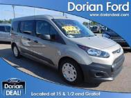 2016 Ford Transit Connect Wagon XL & Used Ford Transit Connect Wagon for Sale in Utica MI: 35 Cars ... markmcfarlin.com
