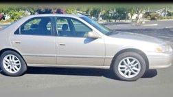 2000 Toyota Camry XLE V6