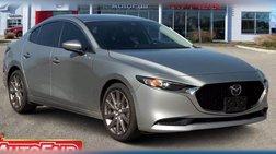 2019 Mazda MAZDA3 Select