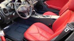 2011 Mercedes-Benz SLK-Class SLK 300