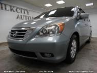 2010 Honda Odyssey EX-L 1-Owner Minivan NAV Cam DVD
