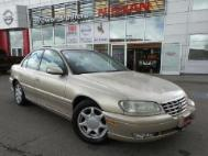 1997 Cadillac Catera Base