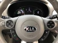 2017 Kia Soul EV Base
