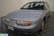 2002 Saturn S-Series SL1