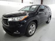 2014 Toyota Highlander Limited