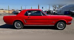 1966 Ford Mustang 3 Speed , 6Cyl