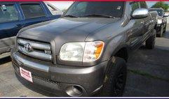 2006 Toyota Tundra DW