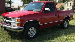 1990 Chevrolet C/K 1500 Silverado