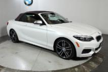 2018 BMW 2 Series M240i xDrive