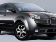 2007 Subaru B9 Tribeca Ltd. 5-Pass.