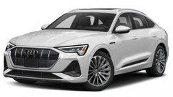 2022 Audi e-tron quattro Premium