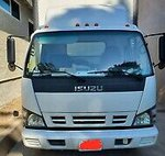 2006 Isuzu box