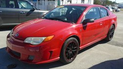2005 Saturn Ion Red Line Base