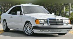1989 Mercedes-Benz 300-Class 300 CE