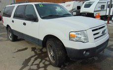 2011 Ford Expedition EL XL