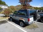 1990 Ford Bronco II XLT
