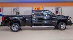 2015 Chevrolet Silverado 3500HD High Country