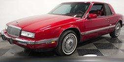 1990 Buick Riviera Base
