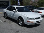 1996 Nissan Maxima GLE