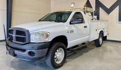 2007 Dodge Ram 3500 Base