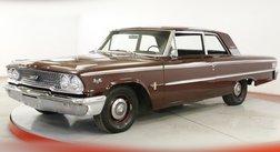 1963 Ford ROTISSERIE RESTORATION 390 BIG BLOCK CHROME