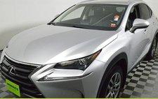 2015 Lexus NX 200t 200t