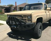 1984 Chevrolet