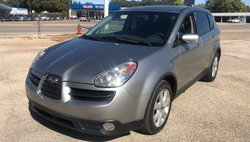 2007 Subaru B9 Tribeca Base
