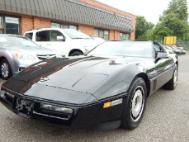 Used Chevrolet Corvette Under $5,000: 25 Cars from $2,500 ...