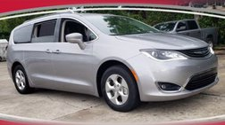 2017 Chrysler Pacifica Hybrid Premium
