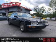 1989 Jaguar XJ-Series XJ6 Vanden Plas